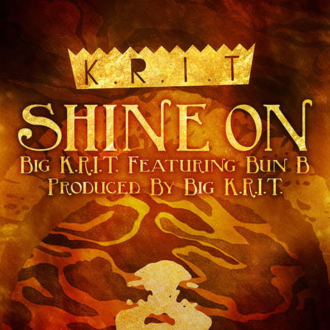 big-krit-shine-on