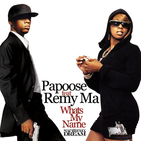 papoose-whats-my-name