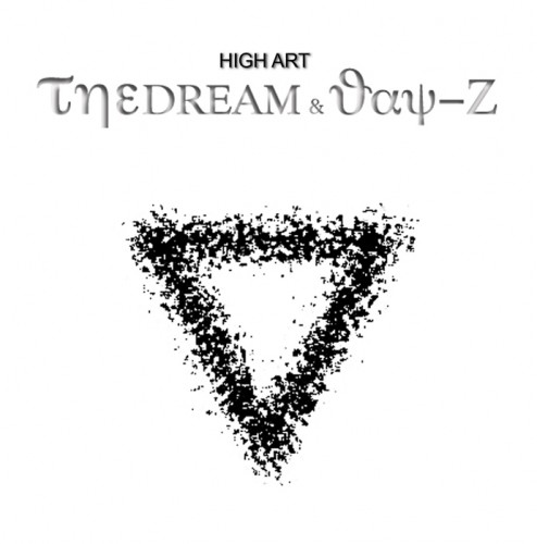 the-dream-high-art-cover-494x500
