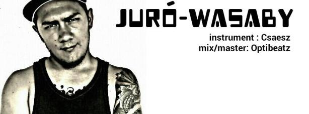 juró wasaby