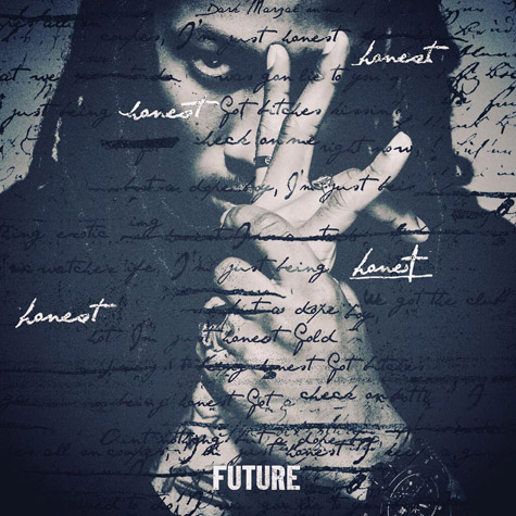 future-honest-single-cover