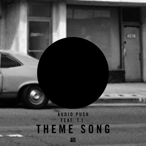 Audio-Push_Theme-song