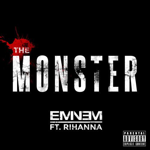 Eminem-Rihanna-The-Monster