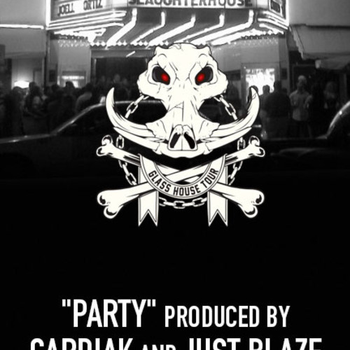 slaughterhouse-party