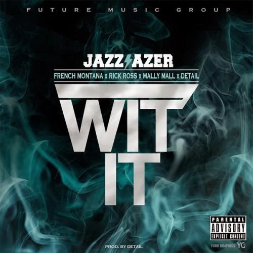 jazz-lazer-wit-it-500x500