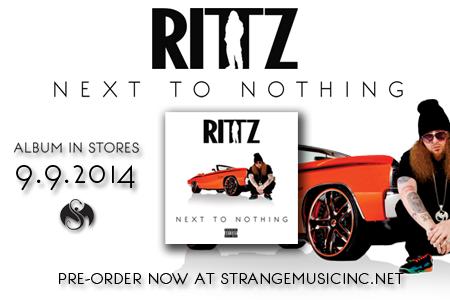 rittz album